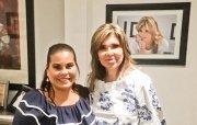 Acuerdan CPA y Sara Valle  coordinación por el bien de Guaymas