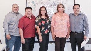 Crearán comité con visión metropolitana para trabajar por Guaymas-Empalme
