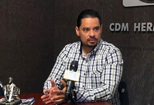 Será PAN una oposición congruente, pero antes deberá reorganizarse al interior: Jesús Ramón Díaz