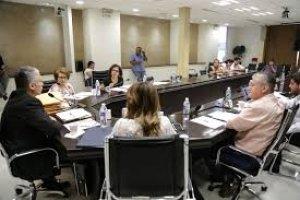 Inician entrevistas a aspirantes a integrar el CPC