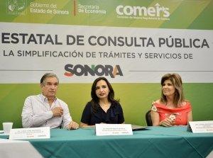 Facilitará Secretaría de Economía apertura de empresas y generación de empleo