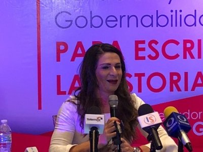 """VOZ SPORT……. """"A México le hace falta un plan para el deporte: Ana Guevara"""""""
