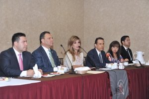 Destaca Gobernadora cero gasto observado en Sonora